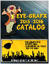 Eye Patch Catalog for 2105